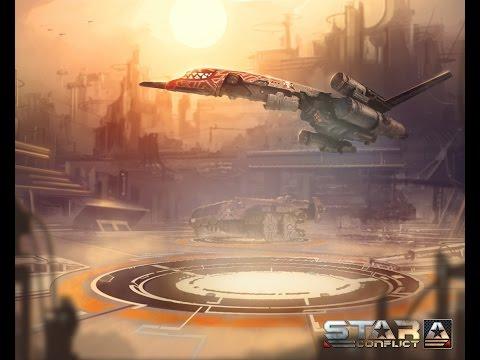 игры на двоих леталки - ИГРАТЬ в Star Conflict