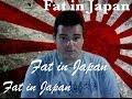 Response video: Fat in Japan