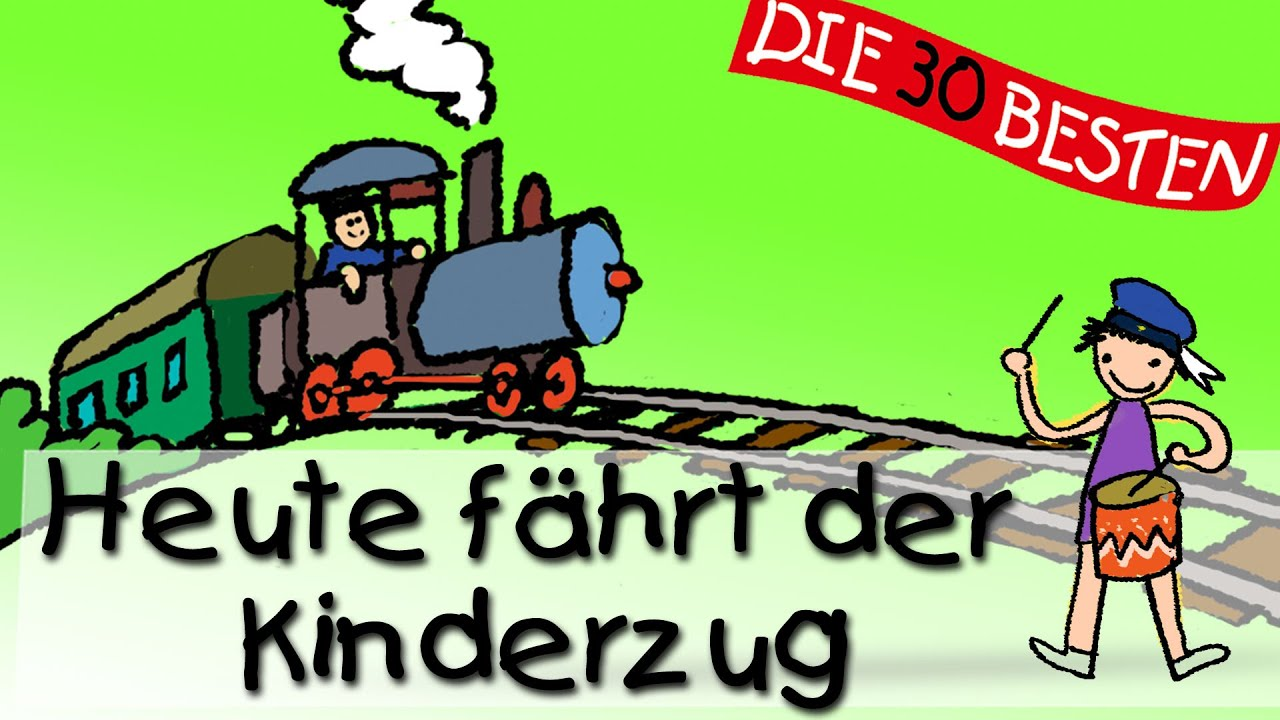 Tut Tut Tut Die Eisenbahn Text
