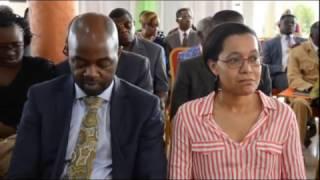 TOURISME SCOLAIRE EN RDC ATELIER DE VULGARISATION