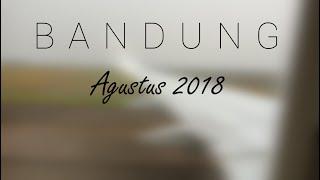 #Anadiaries - Halo Halo Bandung!
