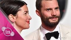 """Fifty Shades of Grey""-Baby: Jamie Dornan ist erneut Vater geworden"