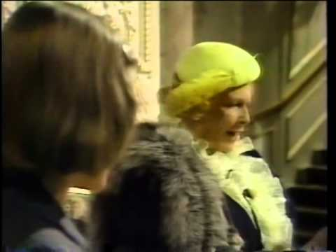 REBECCA   1979   Jeremy Brett as Maxim de Winter, Joanna David, Anna Massey   UK miniseries