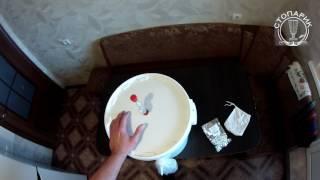 ИПА. Видео 10. Подготовка к холодному охмелению (часть 1)