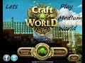 """Craft the World part 24 """"moving along the crafting tech tree"""""""