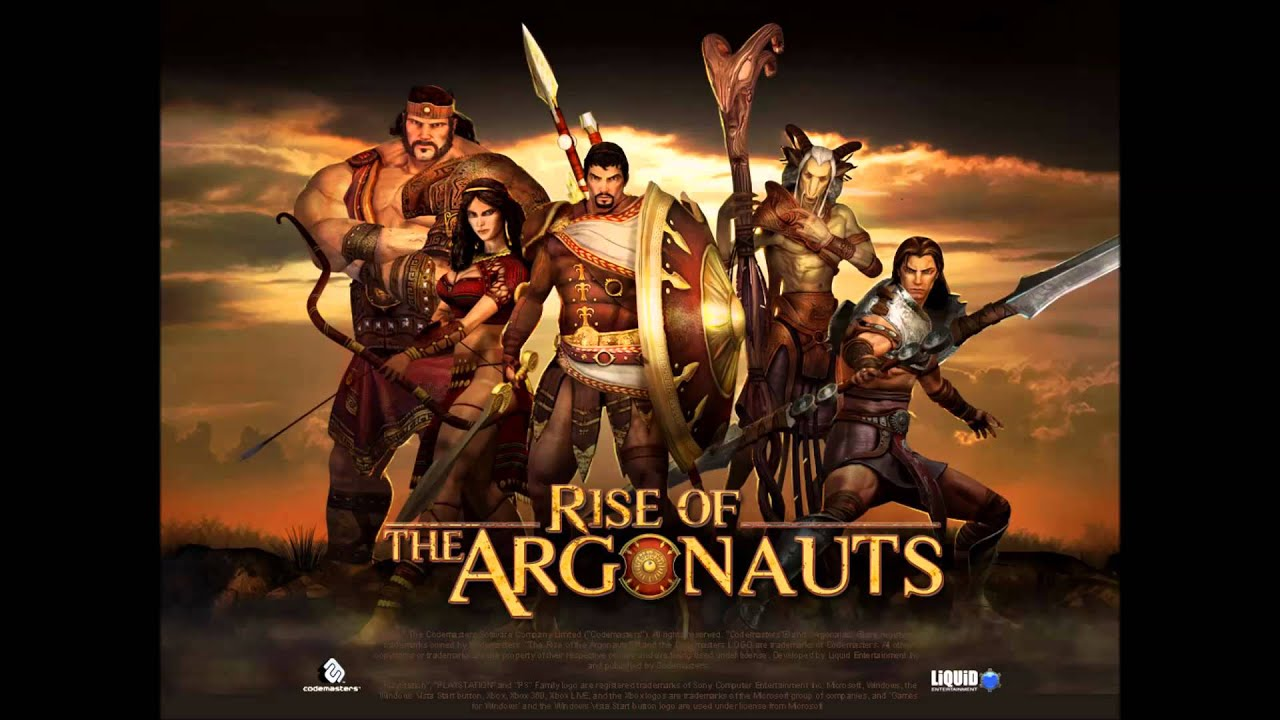 rise of the argonauts special remix youtube