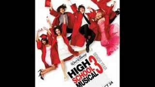 HSM3 Song - Now Or Never - Zac Efron (FULL HQ)