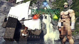 PIRATES OF THE RAGNAROK | Let
