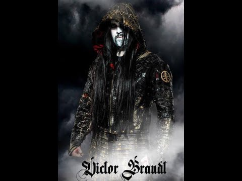 Dimmu Borgir announced new bassist Entombed A.D./Firespawn bassist Victor Brandt..!