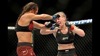 UFC 231 Full HD Fight Recap & Review - Valentina Shevchenko vs Joanna Jedrzejcyk