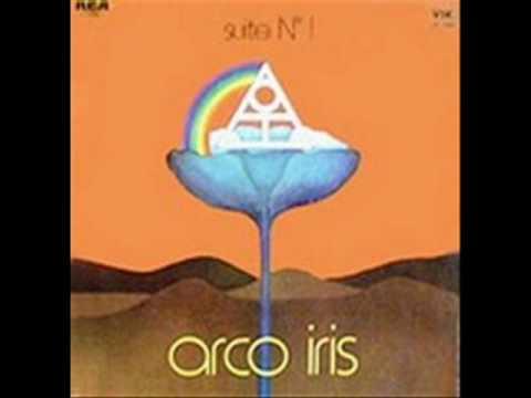 Arco Iris - Vasudeva
