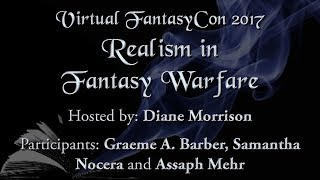 Realism in Fantasy Warfare