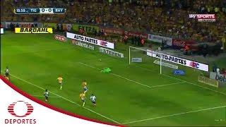 Resumen | Tigres 1-1 Rayados | Jornada 15 - Liga MX 2016 | Televisa Deportes