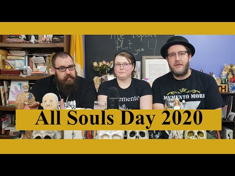 All Souls  Day 2020