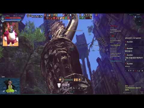 K tera]테라-보물지도 컨텐츠(New content- Treasure map