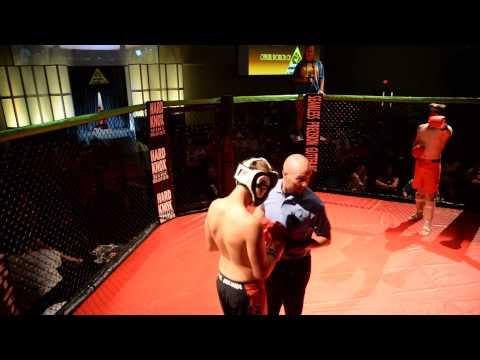 APEX Fights 2: Adam Walker vs. Isaac Phipps