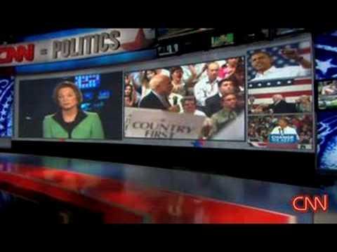 CNN - Eisenhower makes Obama's case