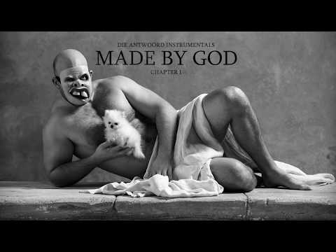 DIE ANTWOORD - STRUNK (Instrumental)