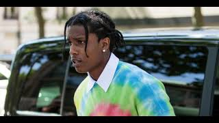 the real reason why ASAP Rocky is going back to Sweden