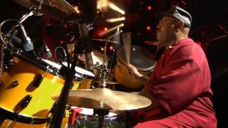 Evil Ways - Santana [Live At Montreux 2011] Blu-ray 1080p