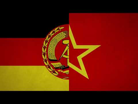 Two Hours of Soviet Music in German