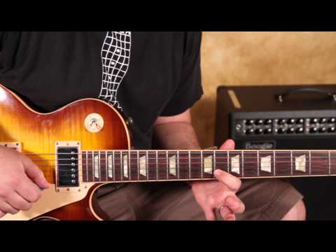 Santana  - Europa  - Guitar Lesson -  How To Play -  Pt 1 - World's Longest Sustain