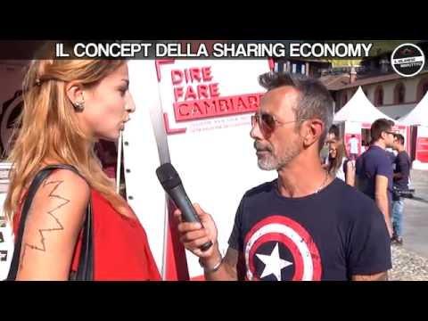 Le Interviste Imbruttite - Sharing economy