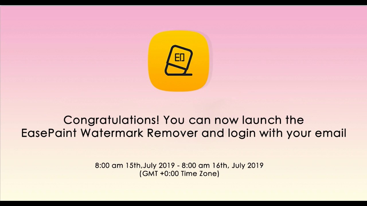 EXPIRED] Photo/Video Watermark Remover VIP 1 0 3 - Giveaways - nsane