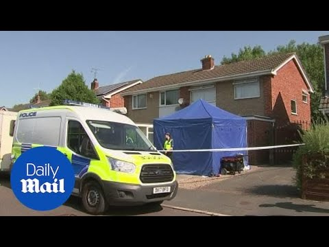 Police Search Nurse's Home In Chester Over Series Of Baby Deaths