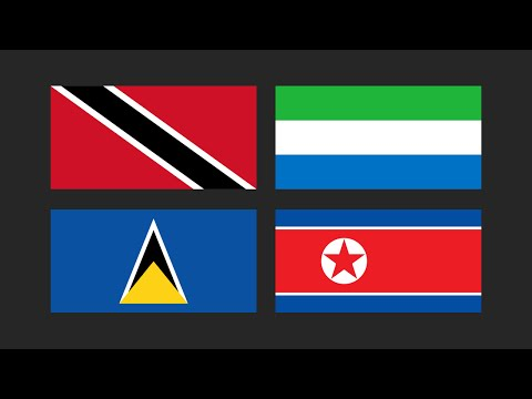 How To Make a Flag (in 60 seconds)