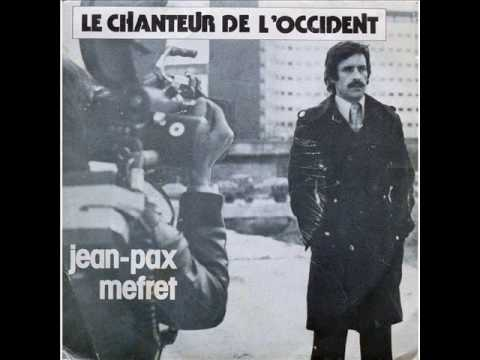 Le Chanteur de l'Occident (Hommage)