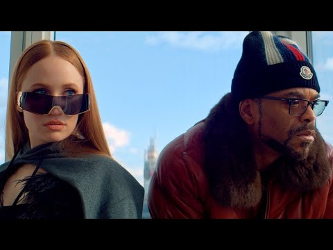 Iyla Cash Rules Feat Method Man Official Music Video