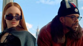 iyla - Cash Rules feat. Method Man (Official Music Video)