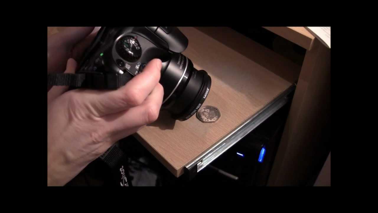 canon powershot sx40 hs tutorial step fourteen macro photography
