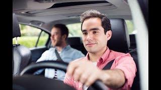 Психология дорожного движения. Программа «Вместе за безопасность»