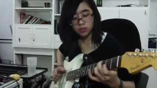 Human Nature Michael Jackson Electric Guitar.mp3