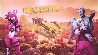 🔴 *Kalasjj* Late Night Fortnite 200+ WINS! 🏆 #63 *NL Stream* NEW SKIN!!!
