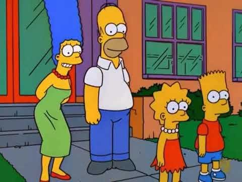 The Simpsons Bart vs. Lisa vs. the Third Grade part 3