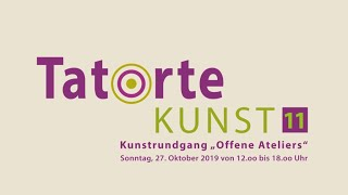 Tatorte Kunst Wiesbaden 2019