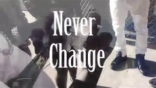 Alien X P.Rich - Never Change [Official Music Video]