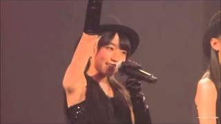 HKT48矢吹奈子に森保まどかもメロメロ!「緊張します!」「可愛い ><...