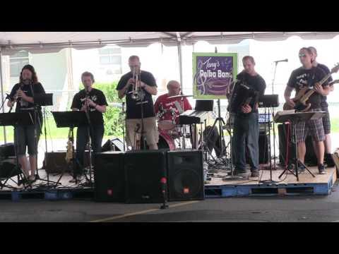 Clarinet Polka - Tony's Polka Band