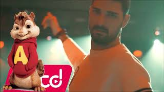 İdo Tatlıses - Sen - Alvin Ve Sincaplar Video