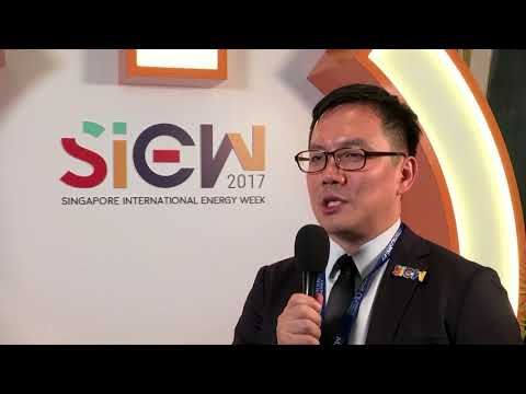 SIEW LIVE: Jonathan Goh, Director, External Relations Department, Energy Market Authority