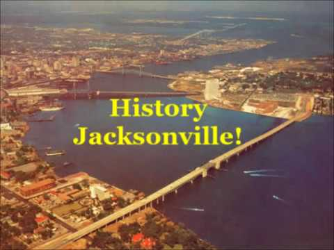 Our 103rd Street  Jacksonville History on the Roadside