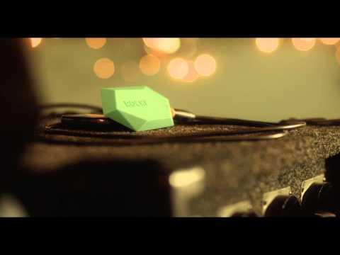 """ROCKI Wifi Music System - KICKSTARTER 30s """"We're Coming"""" Edit"""