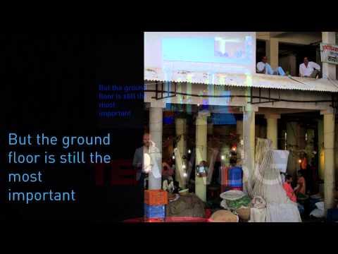 People First Design | Jeff Risom | TEDxWBG