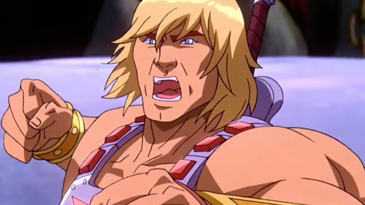 The Untold Truth Of He-Man