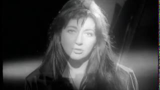 Kate Bush - The Man I Love - Official Music Video