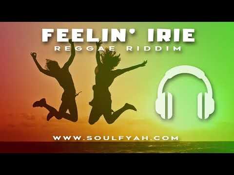 FEELIN IRIE RIDDIM - *FREE* Reggae Instrumental Beat 2019